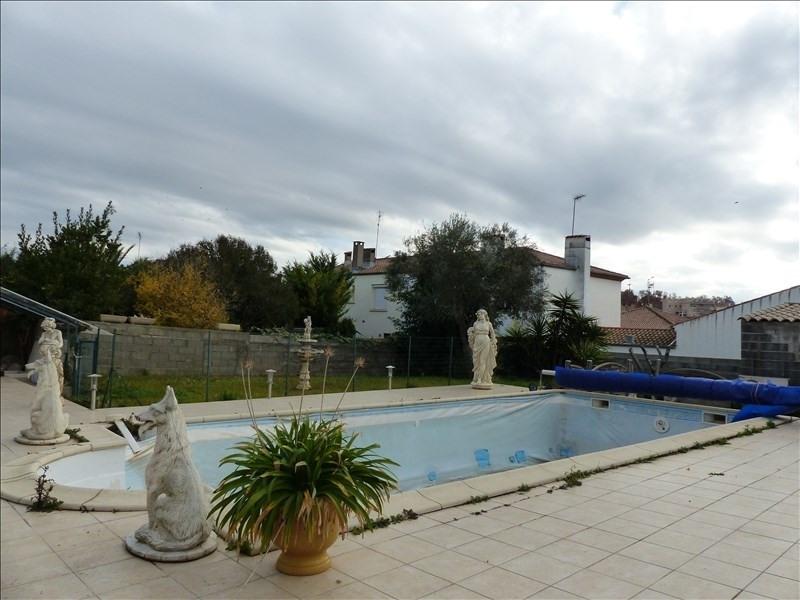 Sale house / villa Beziers 298000€ - Picture 2