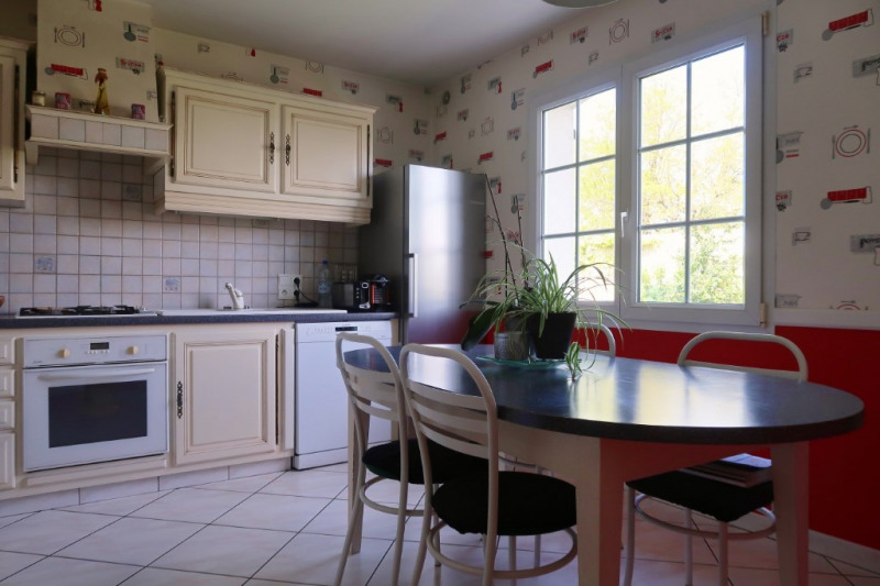 Sale house / villa Ahuy 478 000€ - Picture 11