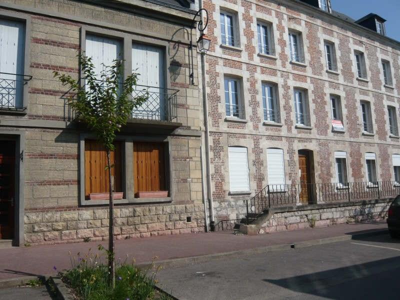 Rental apartment La mailleraye sur seine 483€ CC - Picture 3