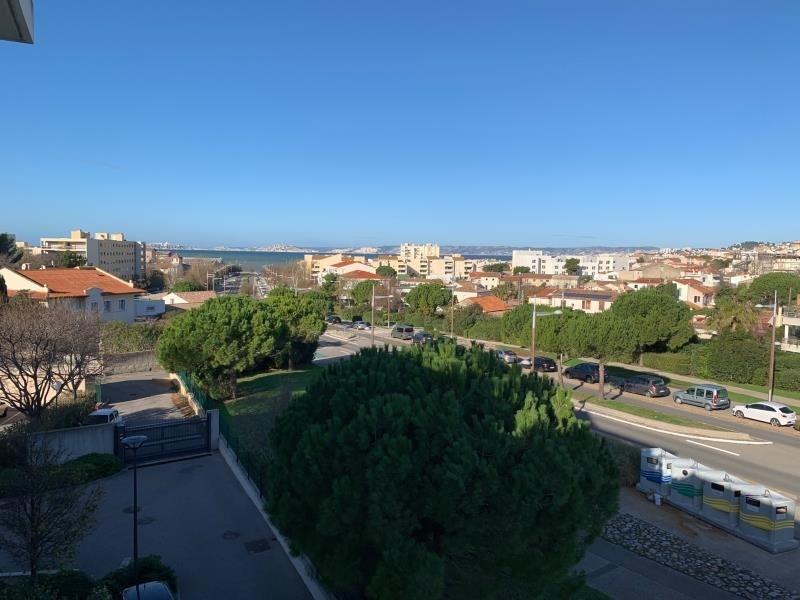 Vente appartement Marseille 8ème 429900€ - Photo 2
