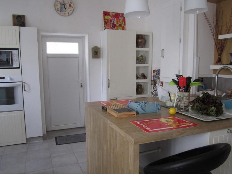 Sale house / villa Barbezieux-saint-hilaire 196500€ - Picture 4