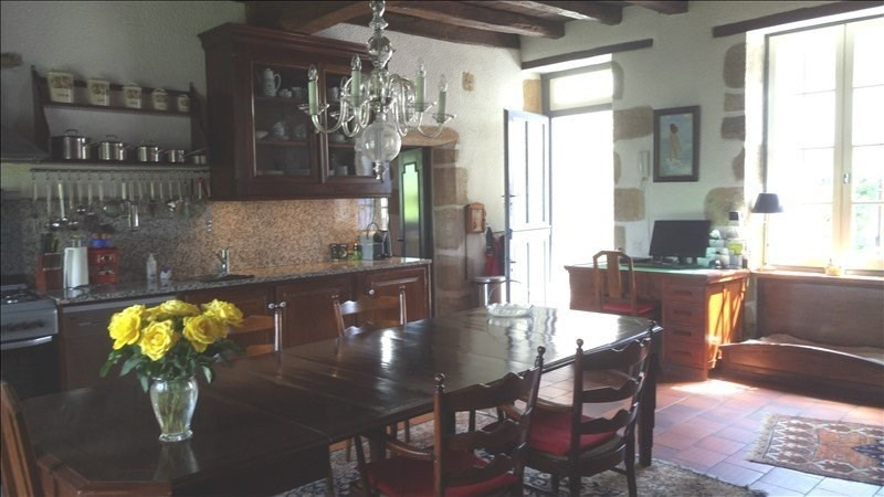 Sale house / villa Theneuille 155000€ - Picture 5