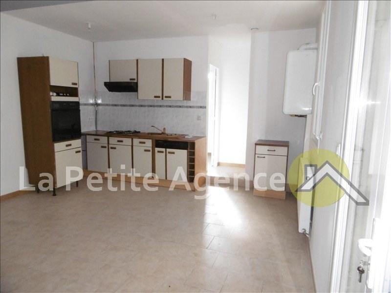 Sale house / villa Carvin 127900€ - Picture 2