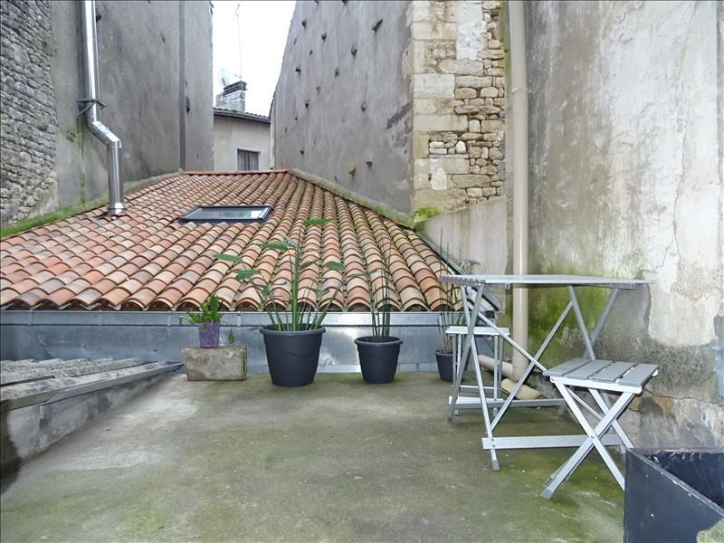 Vente maison / villa St maixent l ecole 44000€ - Photo 4
