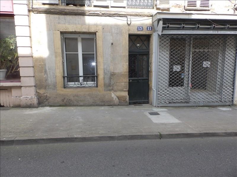 Vermietung wohnung Moulins 370€ CC - Fotografie 10