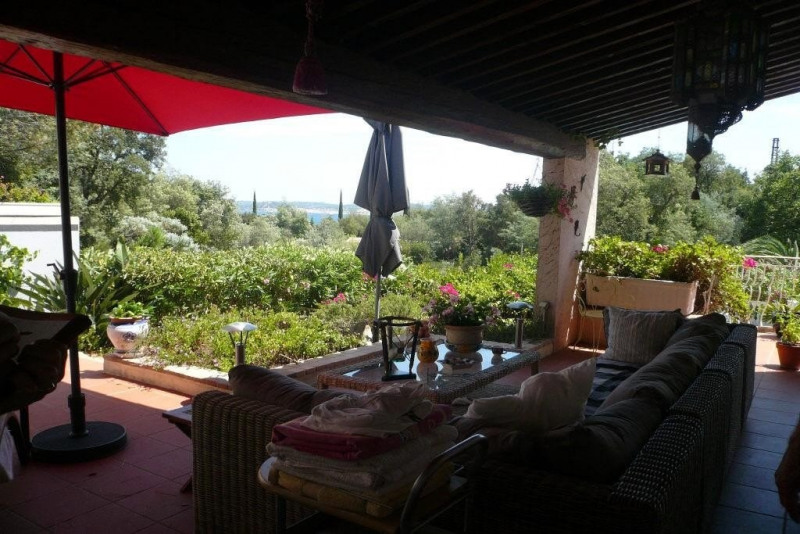 Sale house / villa Grimaud 997 000€ - Picture 5
