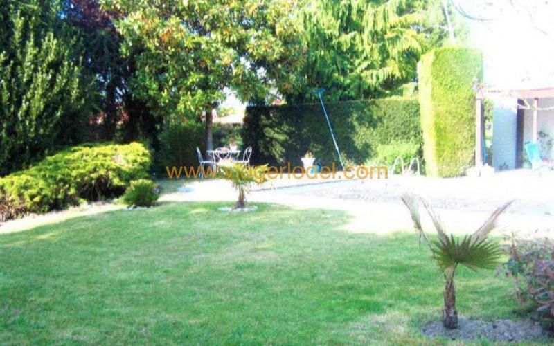 Viager maison / villa Lézigné 65000€ - Photo 6