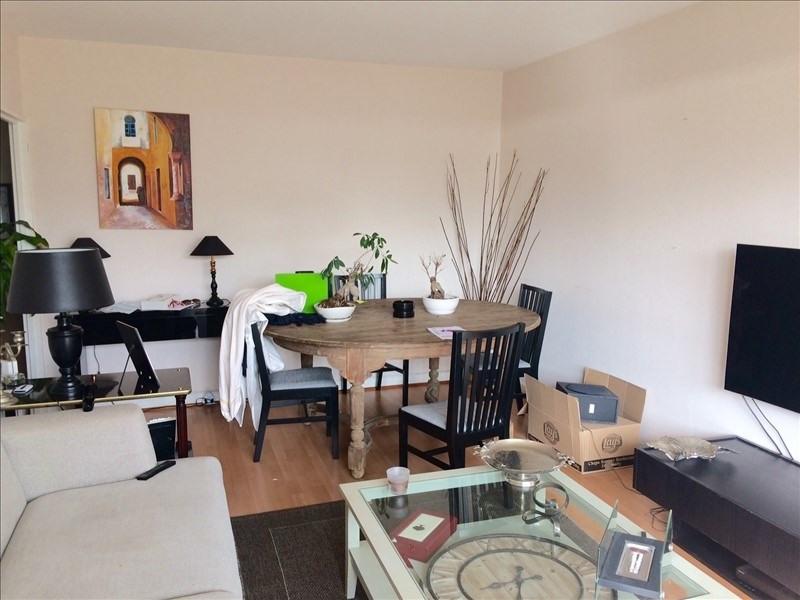 Rental apartment Boulogne billancourt 1700€ CC - Picture 2