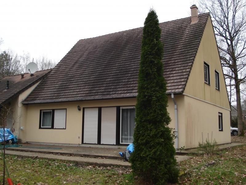 Revenda casa Rambouillet 695000€ - Fotografia 1