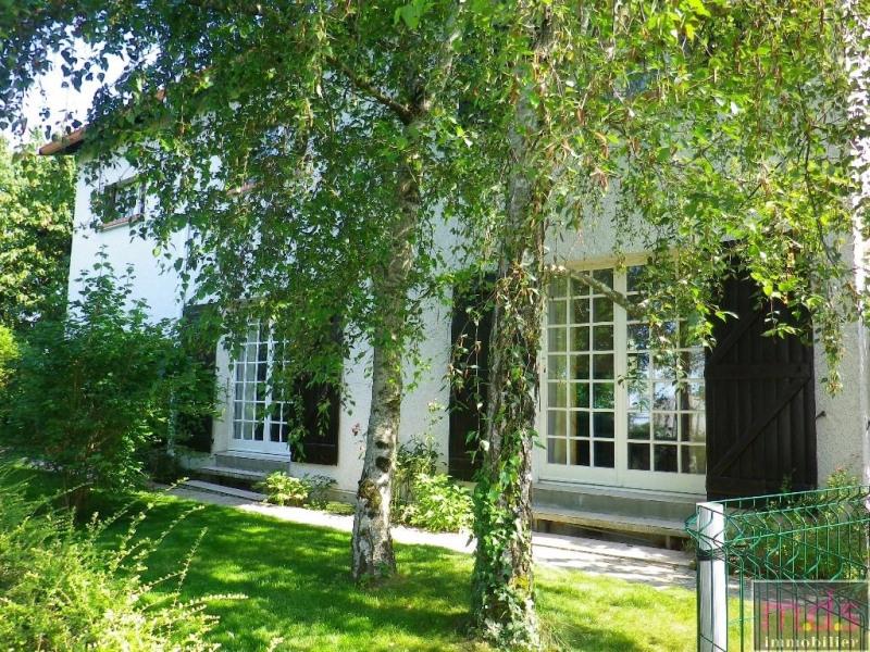 Vente maison / villa Balma 440000€ - Photo 2
