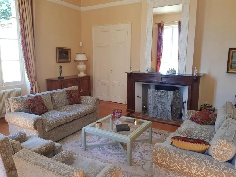 Deluxe sale house / villa Agen 840000€ - Picture 3
