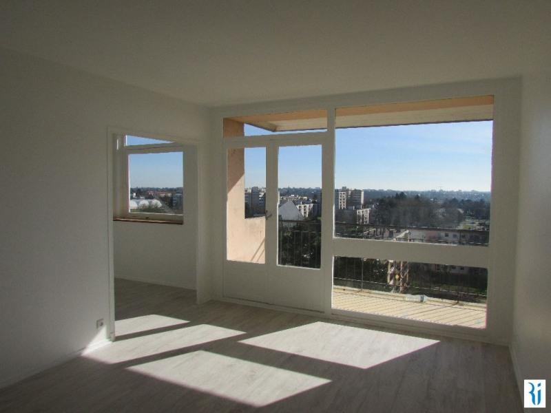 Venta  apartamento Mont st aignan 134000€ - Fotografía 1