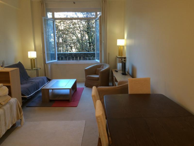 Alquiler  apartamento Paris 8ème 1400€ CC - Fotografía 2