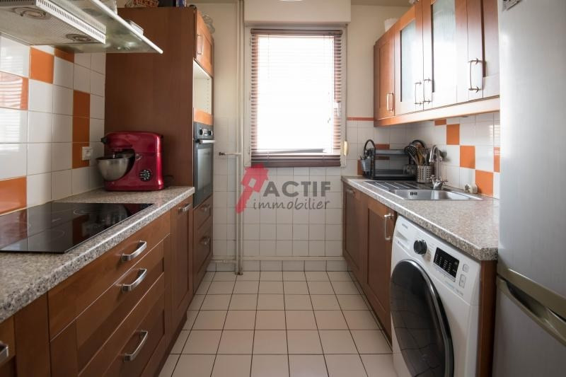 Vente appartement Courcouronnes 174 000€ - Photo 1