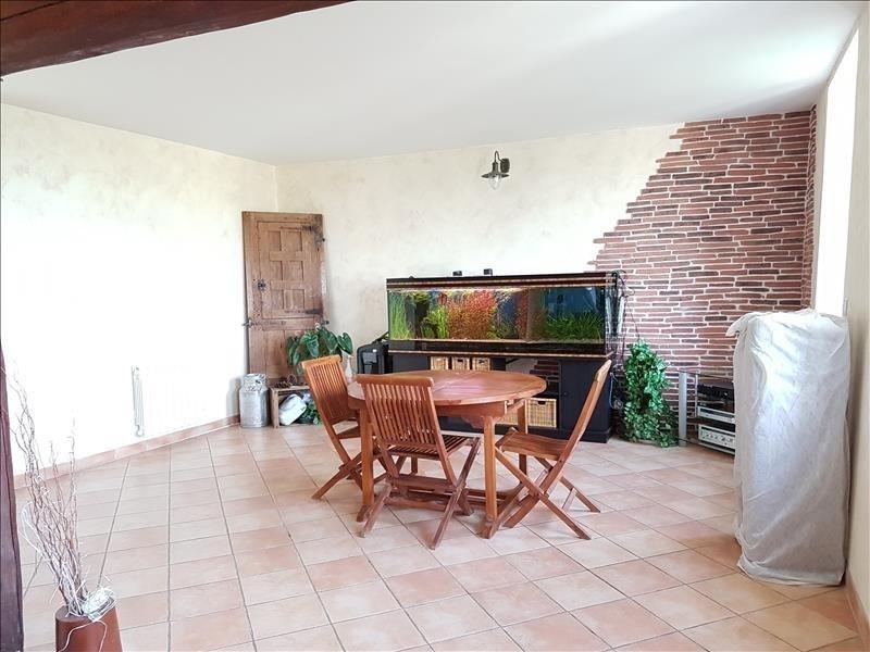 Sale house / villa Vallangoujard 219000€ - Picture 2