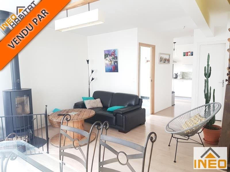 Vente appartement Melesse 169 900€ - Photo 1
