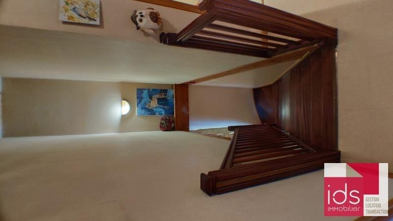 Verkoop  appartement Allevard 159000€ - Foto 4