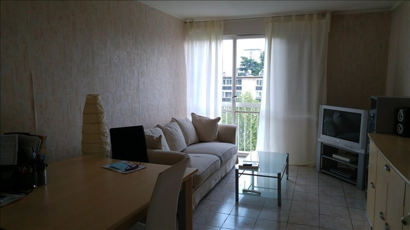 Vente appartement Sarcelles 122 000€ - Photo 2