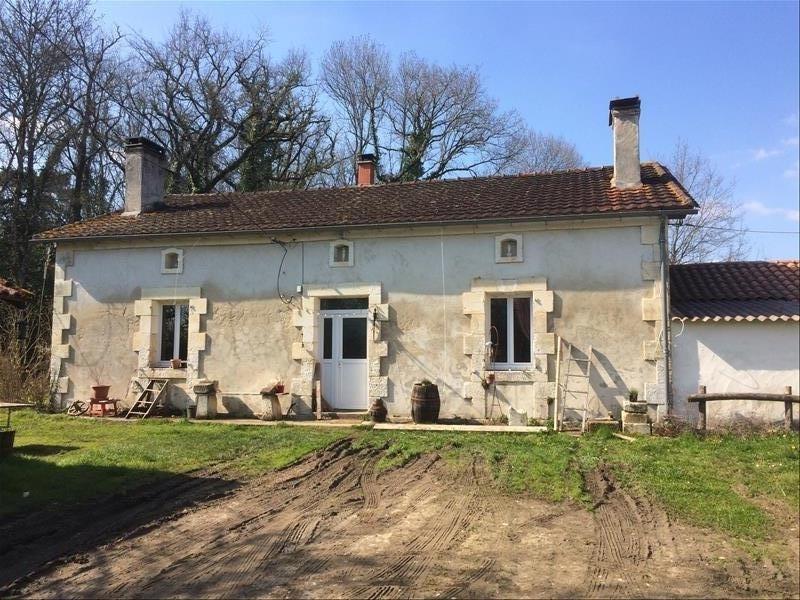 Sale house / villa St andre de double 154000€ - Picture 1