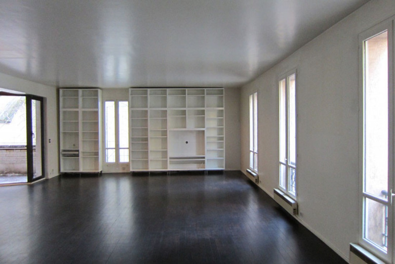 Rental loft/workshop/open plan Paris 11ème 2330€ CC - Picture 2