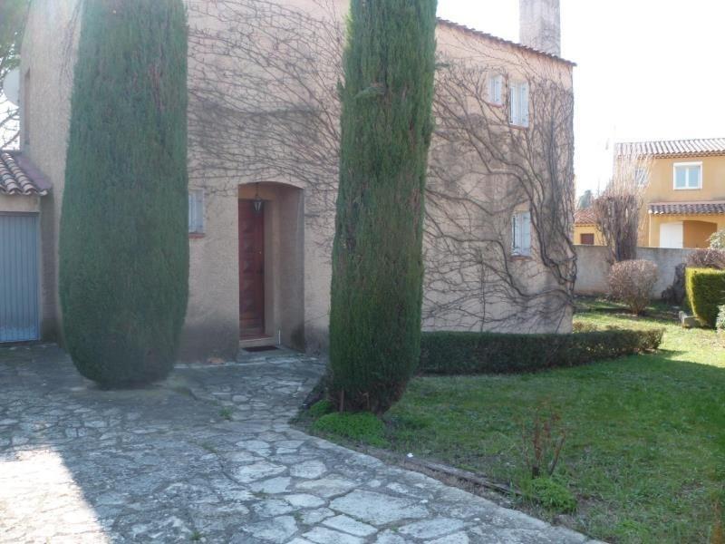 Vente maison / villa Trets 345000€ - Photo 2
