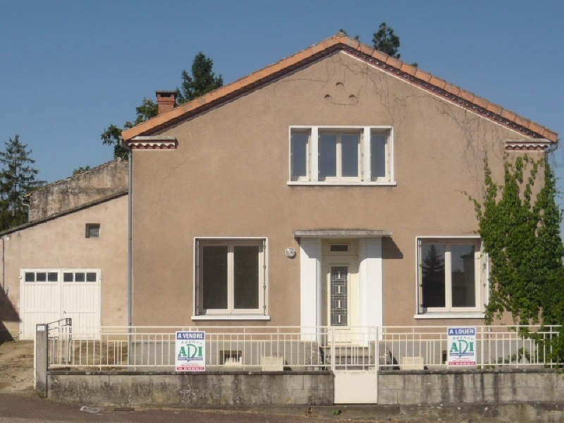 Vente maison / villa Chey 55000€ - Photo 1