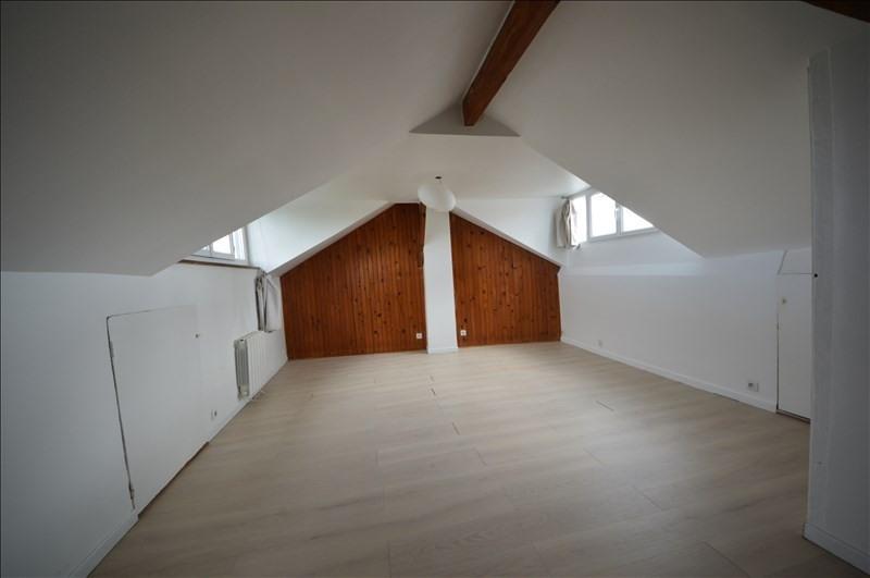 Rental apartment Suresnes 800€ CC - Picture 1