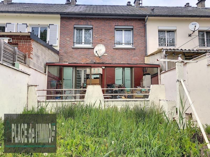 Vente maison / villa Abbeville 120000€ - Photo 3