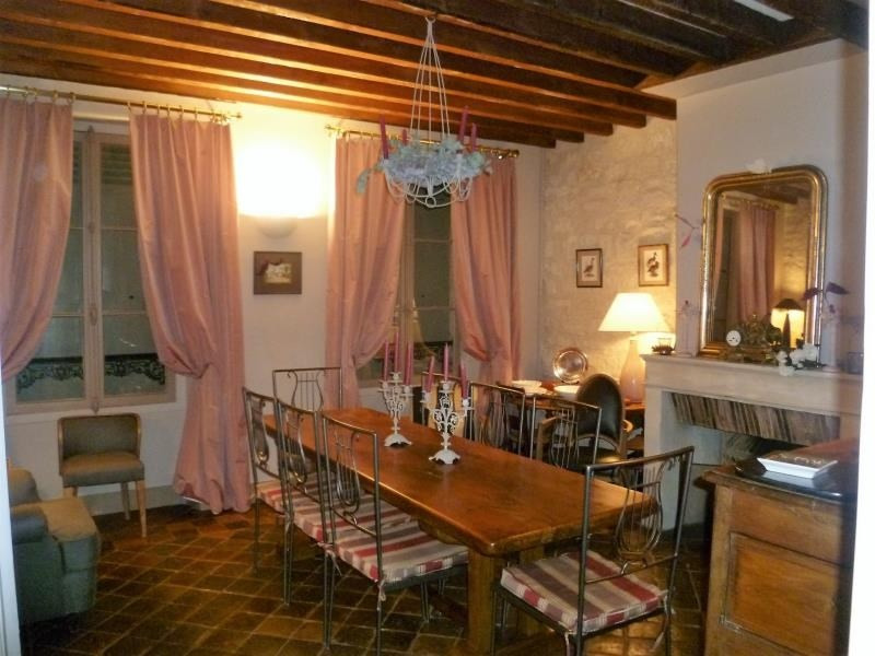 Revenda residencial de prestígio casa Villennes seur seine medan 1275000€ - Fotografia 8