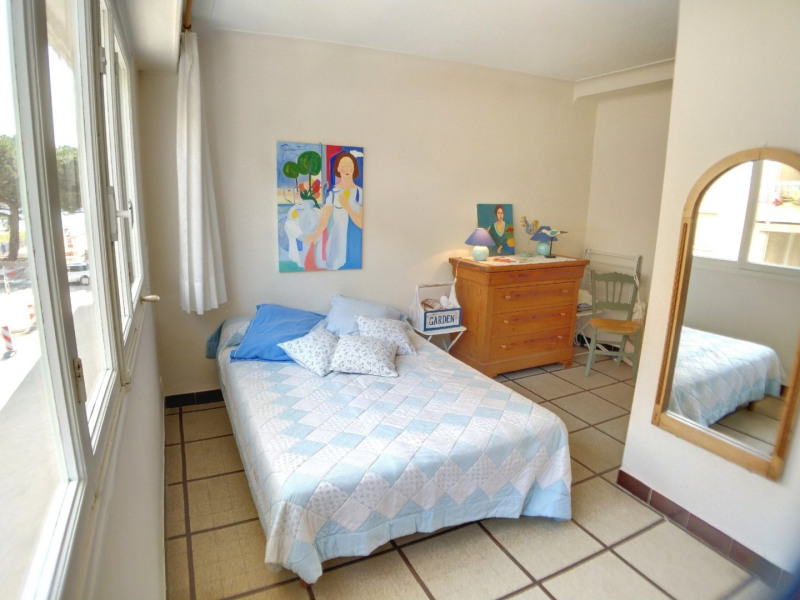 Location vacances maison / villa Ste maxime 1 260€ - Photo 7