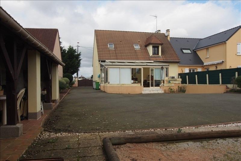 Sale house / villa Le mans 273000€ - Picture 9