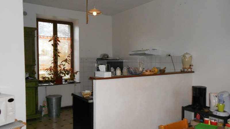 Location maison / villa Mogneville 990€ CC - Photo 3