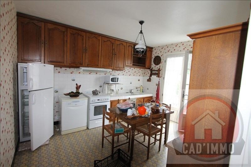 Sale house / villa Bergerac 129000€ - Picture 2