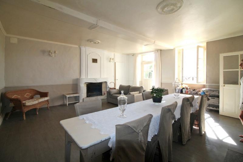 Vente maison / villa La chartre sur le loir 151900€ - Photo 9