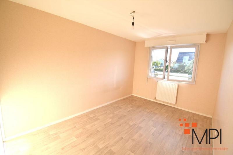 Sale house / villa Le rheu 251500€ - Picture 7