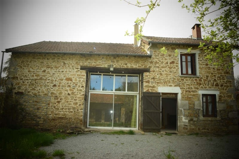 Vente maison / villa Calme julien le petit 148 000€ - Photo 4