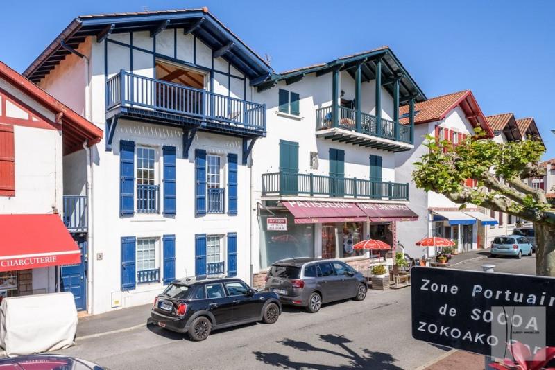 Sale house / villa Ciboure 609000€ - Picture 3