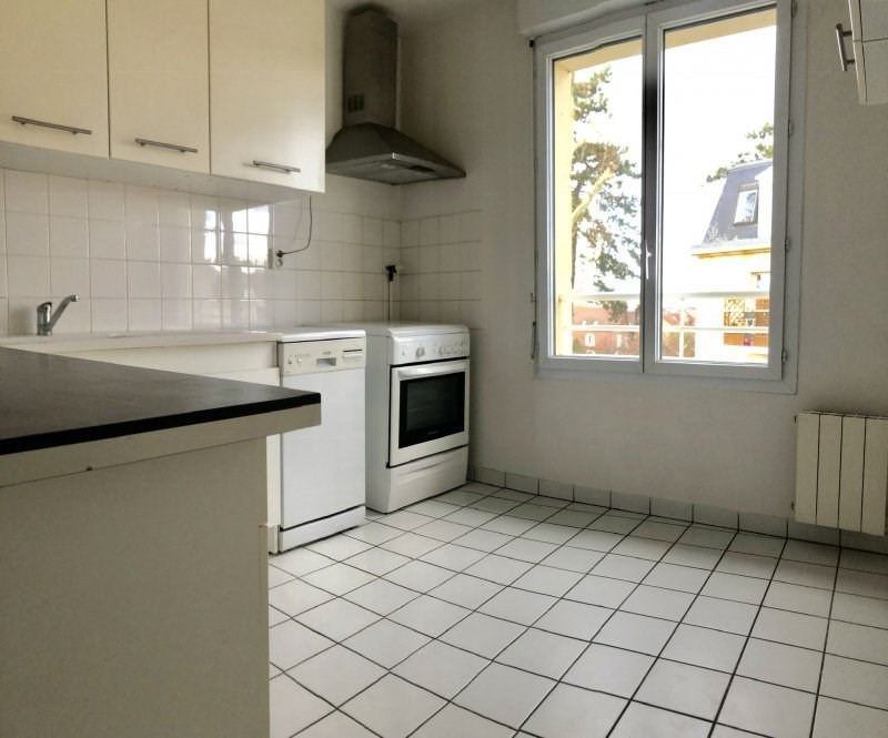 Vente appartement Chantilly 490 000€ - Photo 4