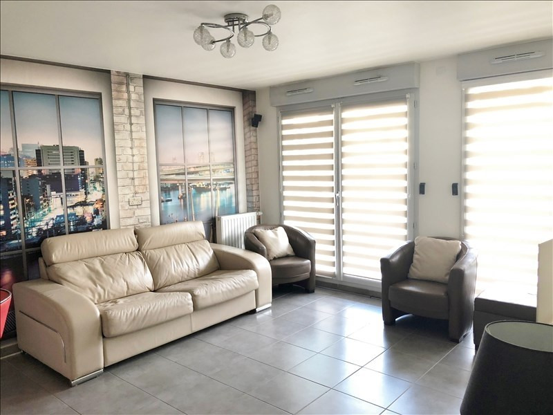 Sale apartment Sannois 279 500€ - Picture 2