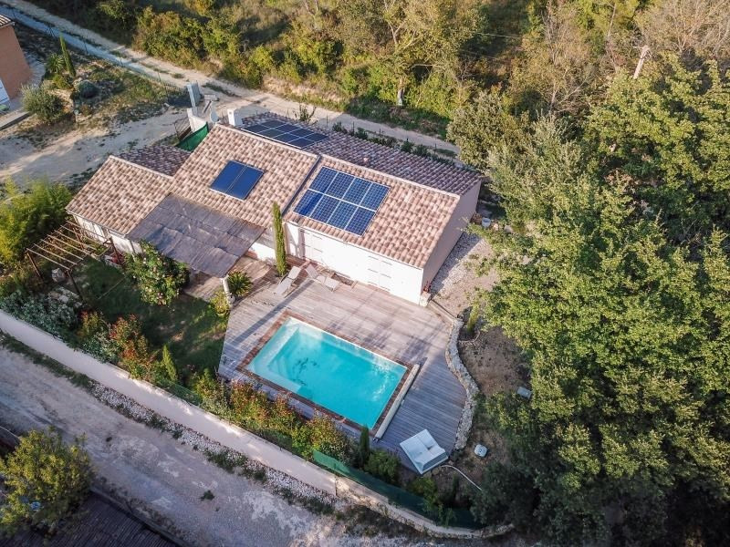 Vente maison / villa Brue auriac 371000€ - Photo 1