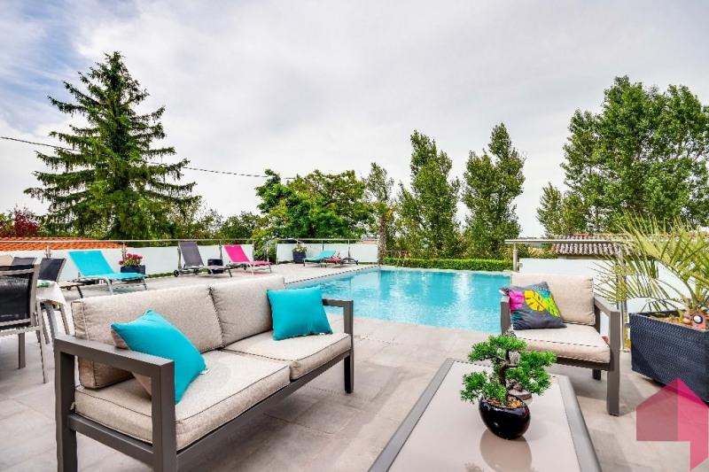 Vente de prestige maison / villa Vigoulet-auzil 730000€ - Photo 5