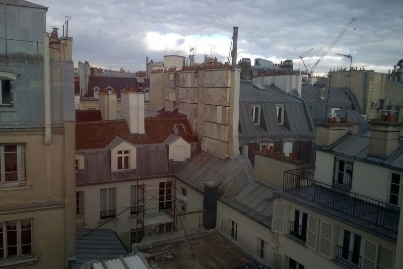 Sale apartment Paris 1er 1 000 000€ - Picture 8