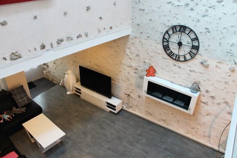 Verkoop  loft Orgeval 410800€ - Foto 1