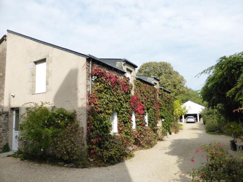 Vente maison / villa Vigneux de bretagne 499000€ - Photo 15