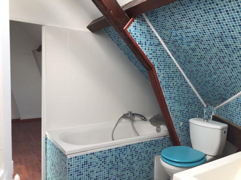 Vente appartement Paris 11ème 278000€ - Photo 4