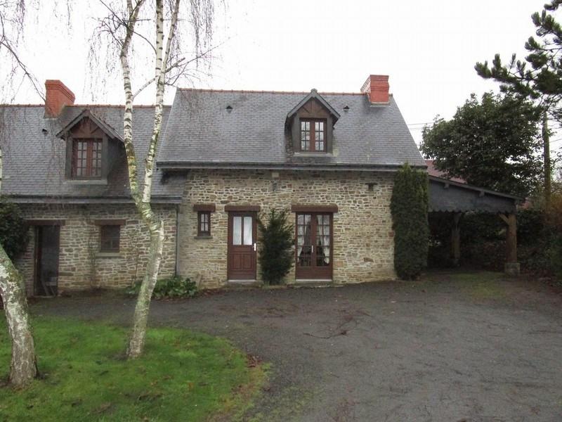 Location maison / villa St amand 490€ CC - Photo 1