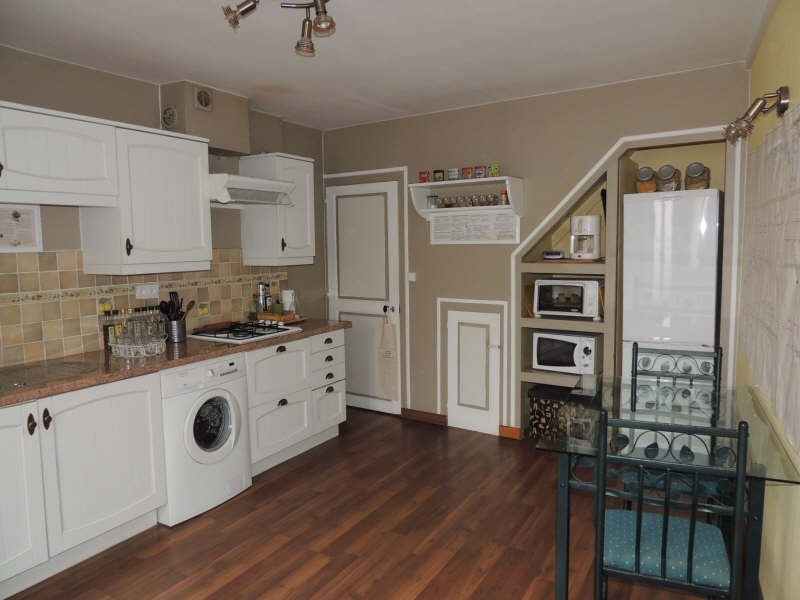 Verkoop  huis Accolay 61000€ - Foto 1