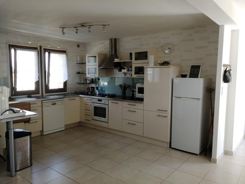 Vente maison / villa Les hayes 206 850€ - Photo 3
