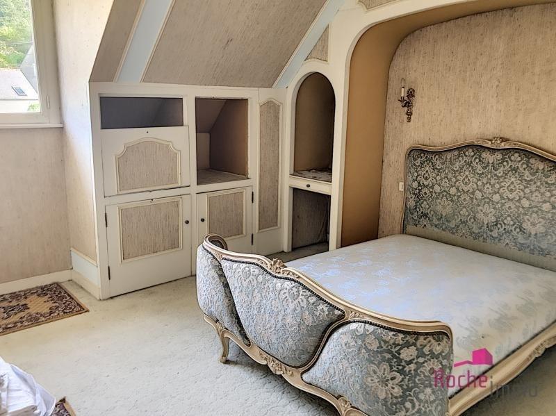 Sale house / villa La roche maurice 132500€ - Picture 3