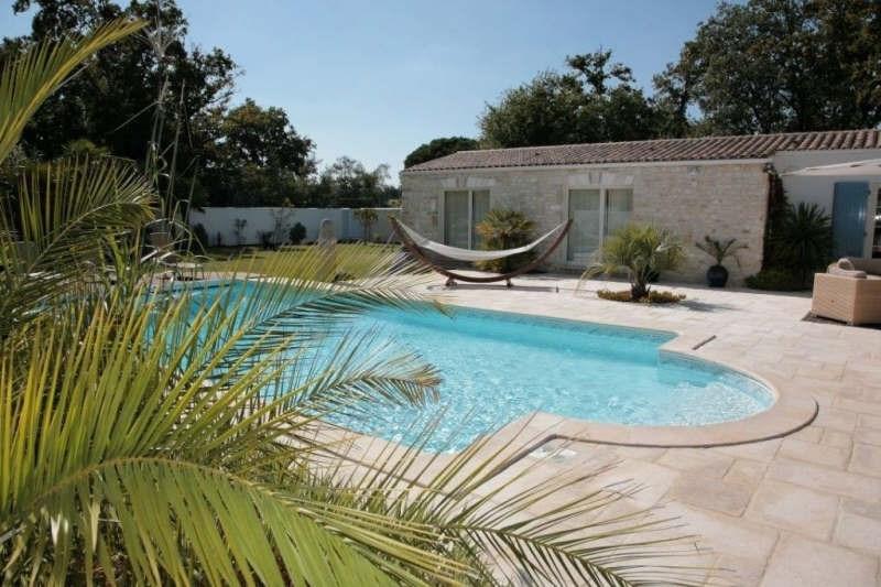 Vente de prestige maison / villa Dolus d'oleron 990000€ - Photo 5
